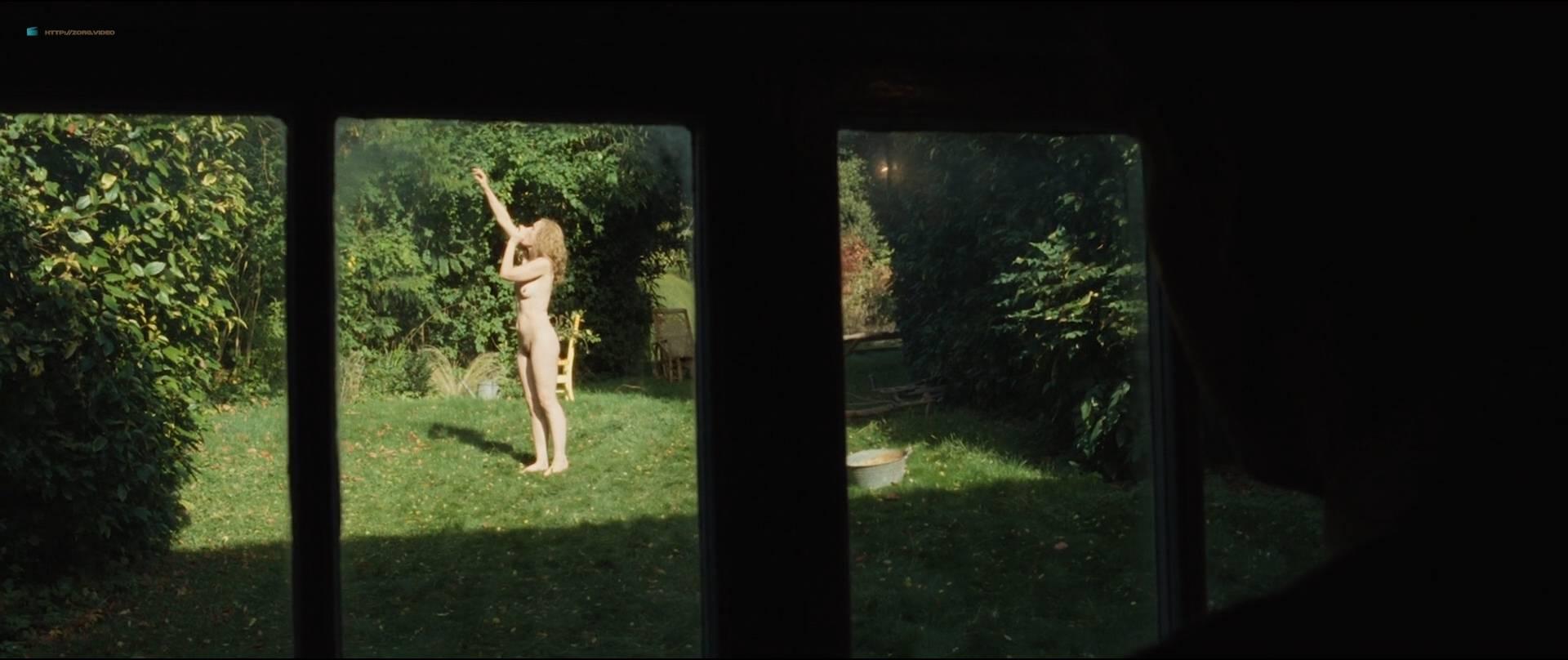 Saoirse Ronan hot and sex Anne-Marie Duff nude bush - On Chesil Beach (UK-2017) HD 1080p BluRay (16)