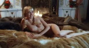 Ursula Buchfellner nude lot of sex Corinne Clery and Adriana Vega nude sex too - Last Harem (1981)
