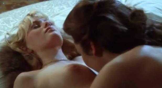 Ursula Buchfellner nude lot of sex Corinne Clery and Adriana Vega nude sex too - Last Harem (1981) (2)