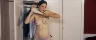 Vicky Krieps nude topless Lena Lauzemis nude lesbian - Das Zimmermädchen Lynn (DE-2014) HD 1080p Web
