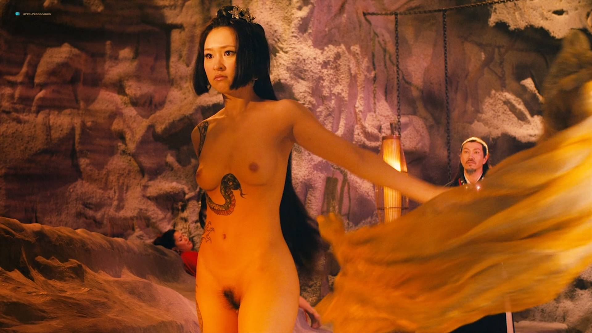 Yukiko Suo Nude Sex Leni Lan, Saori Hara, And Others Nude -2887