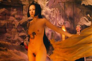 Yukiko Suo nude sex Leni Lan, Saori Hara, and others nude full frontal and lot of sex – Sex and Zen: Extreme Ecstasy 3D (HK-2011) HD 1080p BluRay