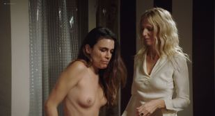 Adriana Ugarte nude topless and butt - Amoureux De Ma Femme (FR-2018) HD 1080p WEB