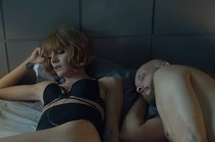Amaia Salamanca hot and sexy in one scene – Perdida (AR-2018) HD 1080p Web