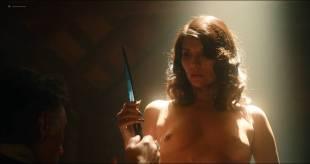Amara Zaragoza nude topless - Strange Angel (2018) s1e9 HD 1080p