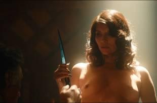 Amara Zaragoza nude topless – Strange Angel (2018) s1e9 HD 1080p