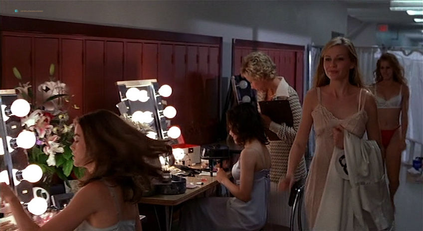 Amy Adams hot and sexy Kirsten Dunst, Denise Richards and others sexy and hot too - Drop Dead Gorgeous (1999) (12)