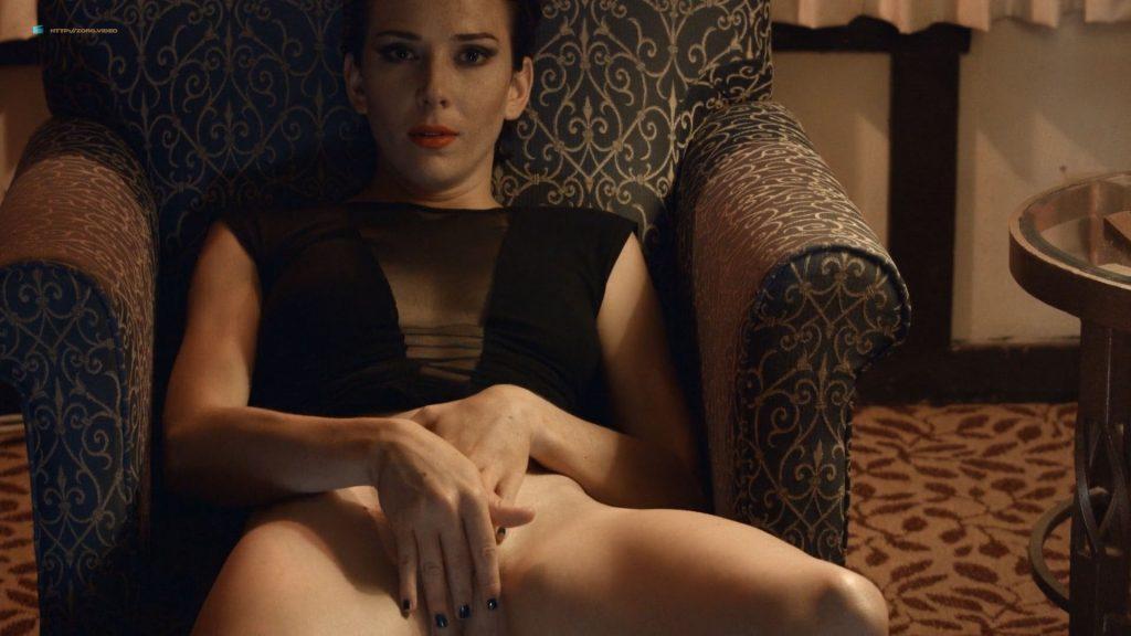 Ava Verne nude labia sex Lena Morris explicit blowjob - A Thought of Ecstasy (2017) HD 1080p Web (16)
