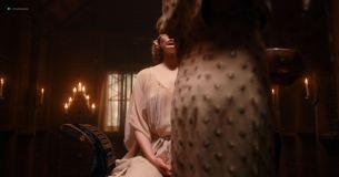 Bella Heathcote hot c-thru - Strange Angel (2018) s1e10 HD 1080p WEB (8)