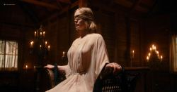 Bella Heathcote hot c-thru - Strange Angel (2018) s1e10 HD 1080p WEB (7)