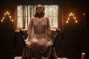 Bella Heathcote hot c-thru – Strange Angel (2018) s1e10 HD 1080p WEB