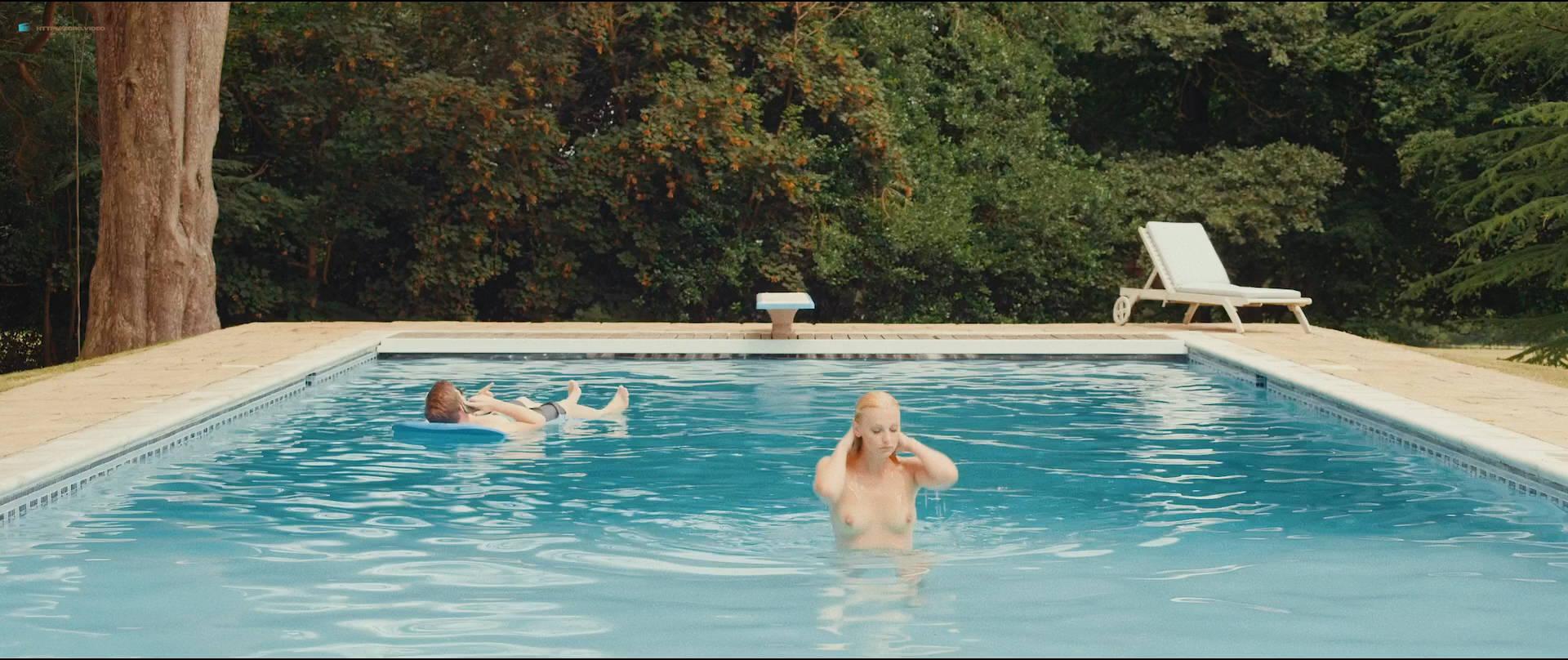 Chloe Heaver Nude Topless Kacey Clarke, Amrita Acharia Hot -3049