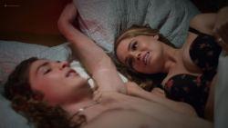 Debby Ryan sexy and some sex Alyssa Milano and Arden Myrin hot - Insatiable (2018) s1e-7-12 HD 1080p (13)