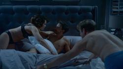 Debby Ryan sexy and some sex Alyssa Milano and Arden Myrin hot - Insatiable (2018) s1e-7-12 HD 1080p (8)