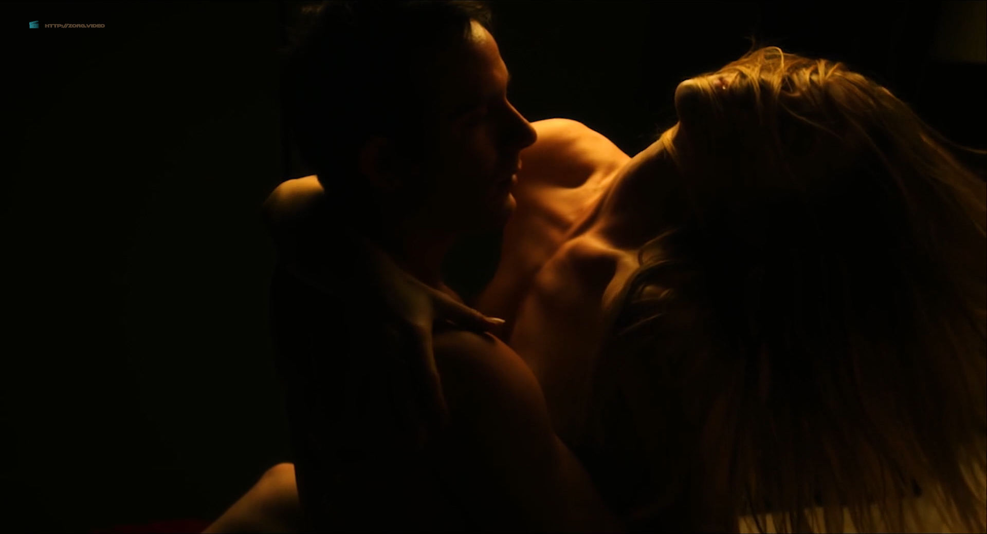 Elle Evans nude topless and hot sex - Muse (2017) HD 1080p Web (4)