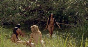 Elvire Audray nude Sara Fleszer, Jessica Bridges all nude full frontal - White Slave (IT-1985) HD 1080p BluRay