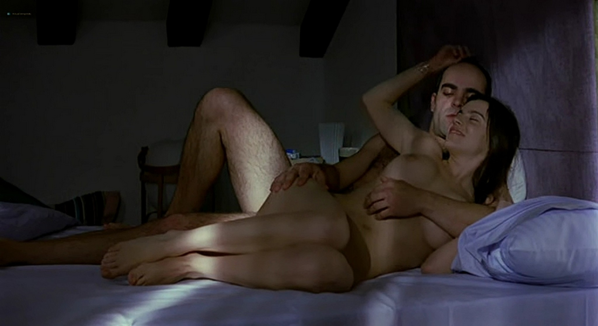Laia Marull nude full frontal and sex - Te Doy Mis Ojos (ES-2003) (10)