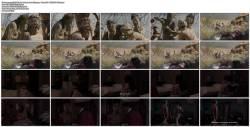Mariana Nunes nude topless Paula Grinzspan nude - Zama (AR - 2017) HD 1080p (1)