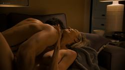 Megan Stevenson nude topless and sex - Get Shorty (2017) s1e3-s2e2 HD 1080p Web (9)