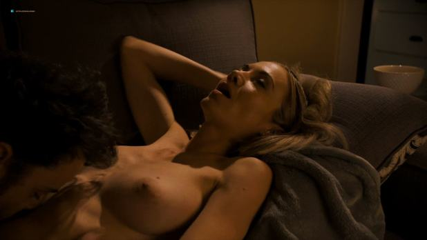 Megan Stevenson nude topless and sex - Get Shorty (2017) s1e3-s2e2 HD 1080p Web (7)