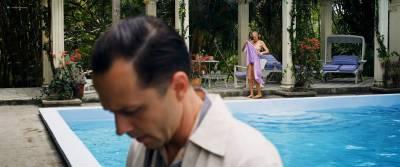 Minka Kelly nude butt Joely Richardson nude and skinny dipping - Papa Hemingway in Cuba (2015) HD 1080p web (10)