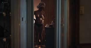 Mora Arenillas nude topless - Invisible (AR-2017) HD 1080p Web (2)