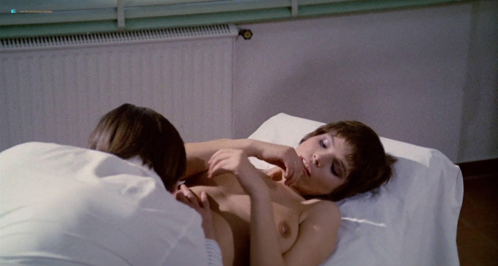 Paola Morra nude full frontal Anita Ekberg sex - Killer Nun (IT-1978) HD 1080p BluRay (4)