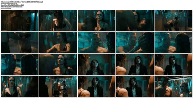 Rachel Bilson hot sexy and wet in undies and bra - Take Two (2018) s1e7 HDTV 720p (1)