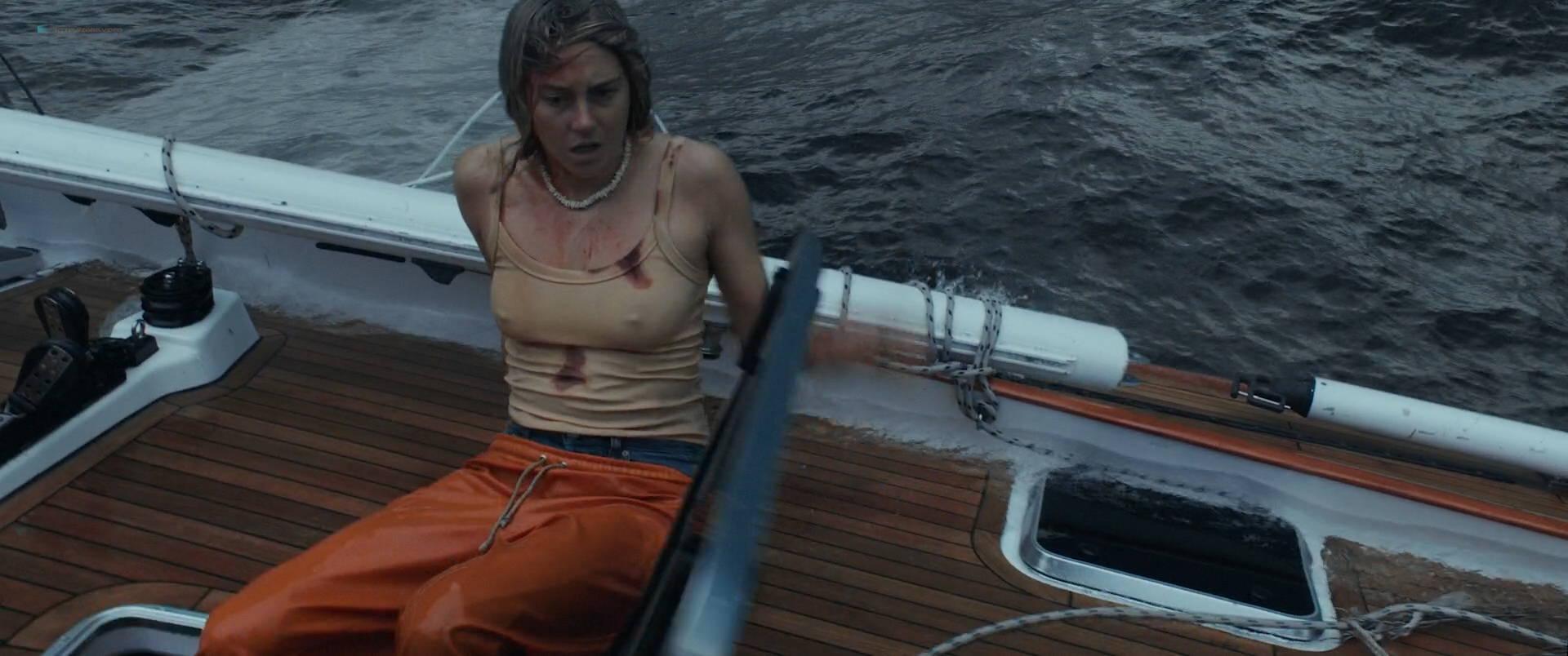 Shailene Woodley Nude Adrift