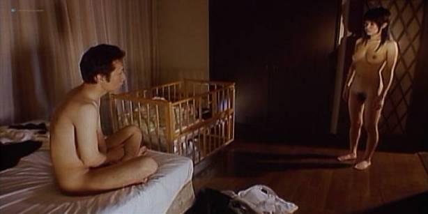Sora Aoi nude and lot of sex Chiyoko Sakamachi nude too - Tsumugi (JP-2004) (13)