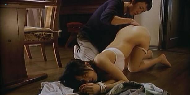 Sora Aoi nude and lot of sex Chiyoko Sakamachi nude too - Tsumugi (JP-2004) (11)
