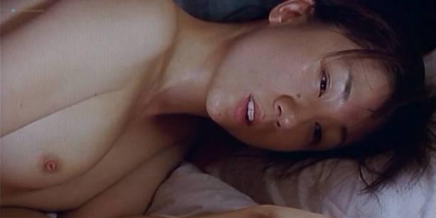 Sora Aoi nude and lot of sex Chiyoko Sakamachi nude too - Tsumugi (JP-2004) (5)