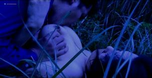 Sora Aoi nude topless butt and lot of sex - Legend of Siren Erotic Ghost (JP-2004) (15)