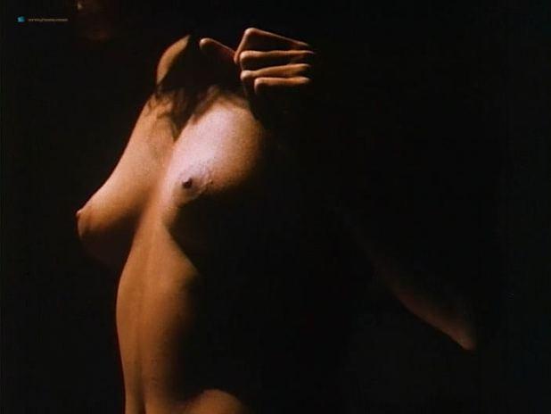 Valentina Vargas nude bush, full frontal and sex - Die Tigerin (1992) (19)