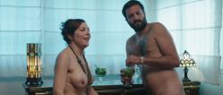 Alix Bénézech nude full frontal, Eléonore Arnaud, Brigitte Faure and others nude bush, boobs too - Nu (FR-2018) S1 HD 720p (3)