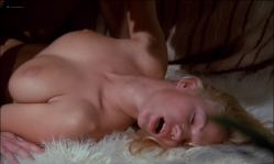Brigitte Lahaie nude full frontal Dominique Journet, Cathy Stewart all nude and sex - The Night of the Hunted (FR-1980) HD 1080p (15)