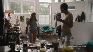 Christa B. Allen hot and sexy - Dangerous Seduction (2018) HDTV 1080p
