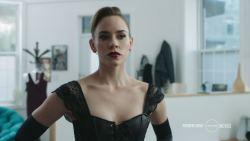 Christa B. Allen hot and sexy - Dangerous Seduction (2018) HDTV 1080p (7)