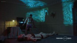 Christa B. Allen hot and sexy - Dangerous Seduction (2018) HDTV 1080p (3)