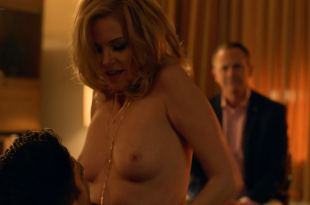 Cynthia Preston nude topless – Tom Clancy's Jack Ryan (2018) s1e3 HD 1080p
