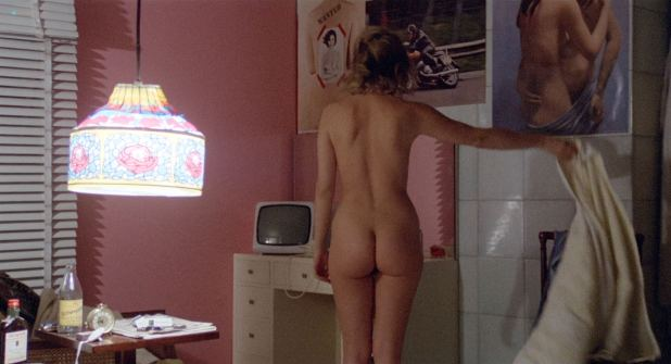 Dalila Di Lazzaro nude full frontal Vanessa Vitale nude topless - The Pyjama Girl Case (1977) HD 1080p BluRay (9)