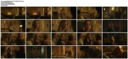 Elizabeth Lail hot some sex and sexy masturbating - You (2018) s1e1 720p (1)
