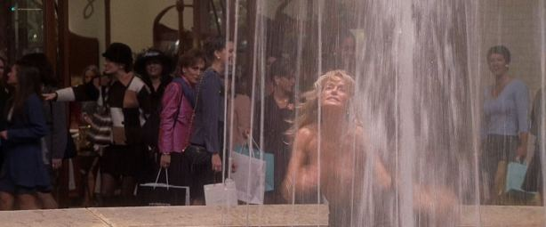 Farrah Fawcett nude full frontal, Helen Hunt , Janine Turner nude too - Dr. T and the Women (2000) HD 1080p (14)