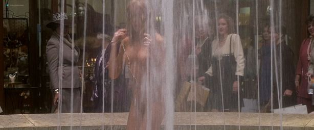 Farrah Fawcett nude full frontal, Helen Hunt , Janine Turner nude too - Dr. T and the Women (2000) HD 1080p (9)