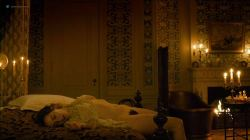 Jena Malone nude bush and sex - Angelica (2015) (5)