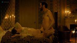 Jena Malone nude bush and sex - Angelica (2015) (2)