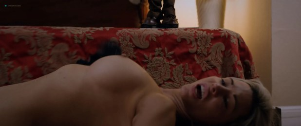Jenny Pellicer nude some sex and Kennedy Summers nude busty - Puppet Master: The Littlest Reich (2018) HD 1080p BluRay (2)
