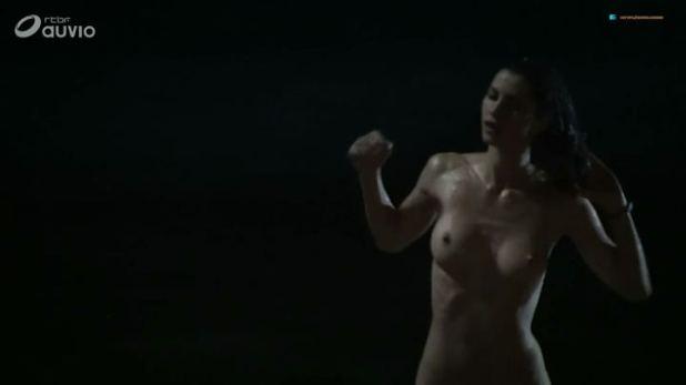 Joyce Bibring nude skinny dipping Alexandra Vandernoot nude sideboob- Noces Rouges (FR-2018) s1e5-6 (5)
