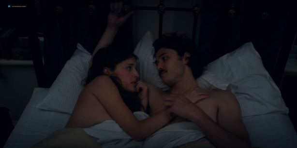 Lily Sullivan nude butt, Samara Weaving, Madeleine Madden nude butt and hot - Picnic at Hanging Rock (2018) S01 HD 1080p (3)