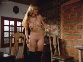 Lina Romay nude full frontal Alice Arno and Tania Busselier nude sex - How to Seduce a Virgin (1974)